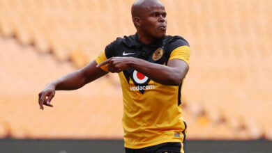 Willard Katsande Wants To Make Kaizer Chiefs Fans Happy Again!