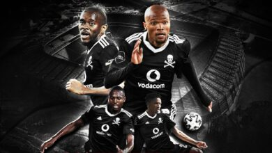 Orlando Pirates Sign 4 New Players For New Season!
