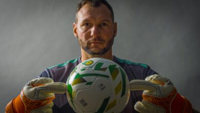 Darren Keet Wants To Win Trophies With Hometown Club Cape Town City!