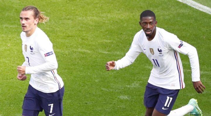 Antoine Griezmann Loses Sponsorship Deal After Apparent Racist Remarks!