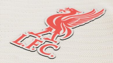 Liverpool Drops Brand New Nike Away Kit For The 2021/2022 Season!