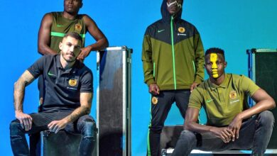 Kaizer Chiefs Offers Supporters 30% Off On Their KCFC Merchandise!