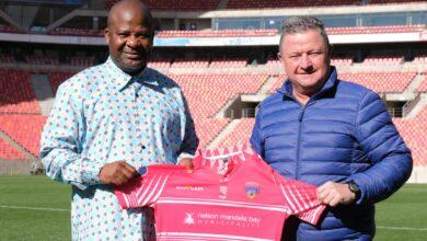 Gavin Hunt Wants To Tap Into Eastern Cape Talent Pool!