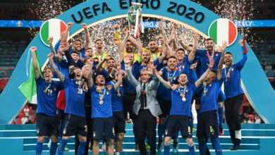 Italy Are The European Champions After Defeating England On Penalties!