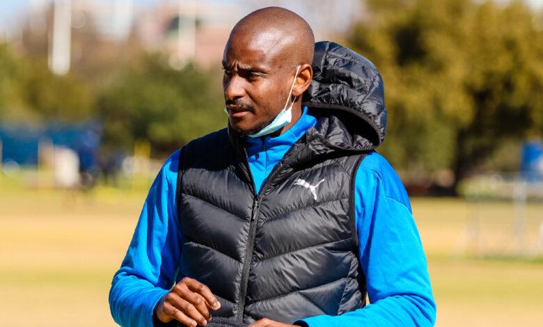Rulani Mokwena Wanted to Decrease the Average Age of The Mamelodi Sundowns Squad!