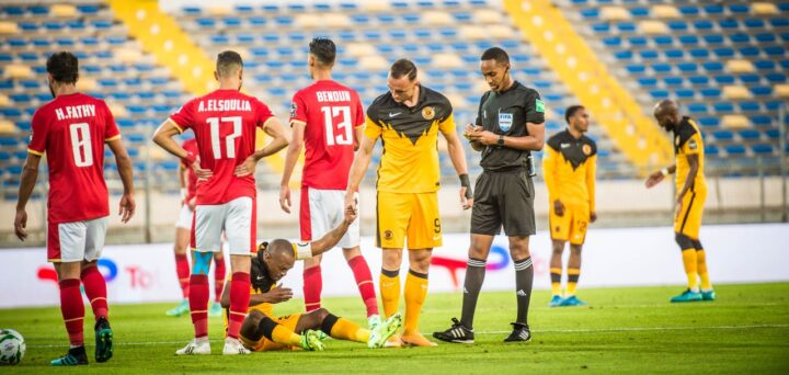 Al Ahly Defeat Kaizer Chiefs to Be African Champions Once More!