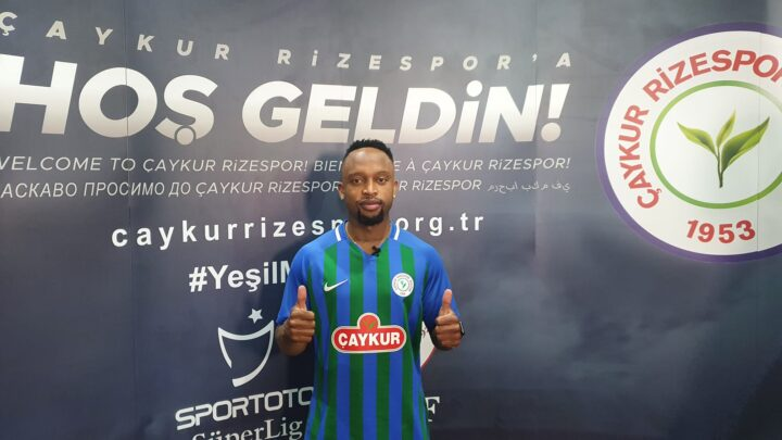 Bafana Bafana Midfielder Lebogang Phiri Completes Move to Turkey!