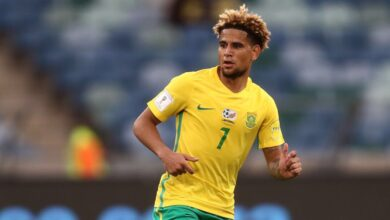 Keagan Dolly on The Brink of Joining Kaizer Chiefs!