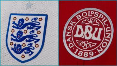 England Take On Denmark In Euro 2020 Semi-Final Tonight!