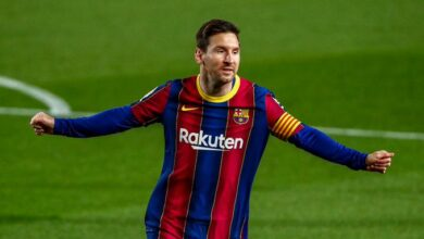 Lionel Messi Is Officially A Free Agent!