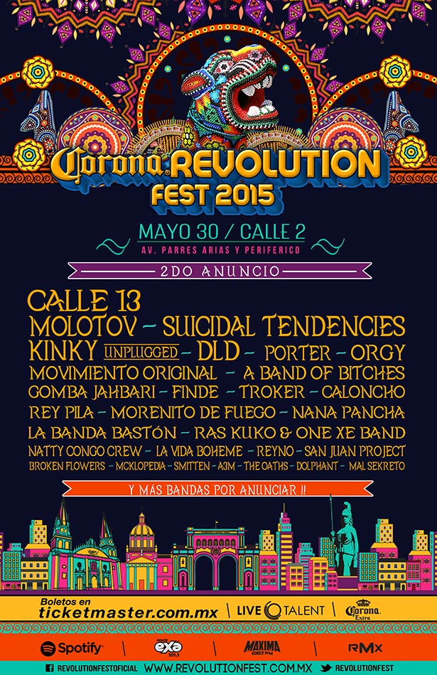 CartelRevFest2015