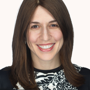 Suzanne Spaner