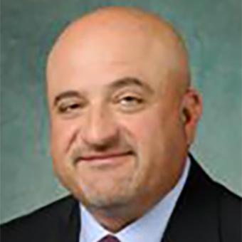 Mike Sadeghpour