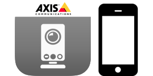 Downloads Axis Camera Companion for Iphone