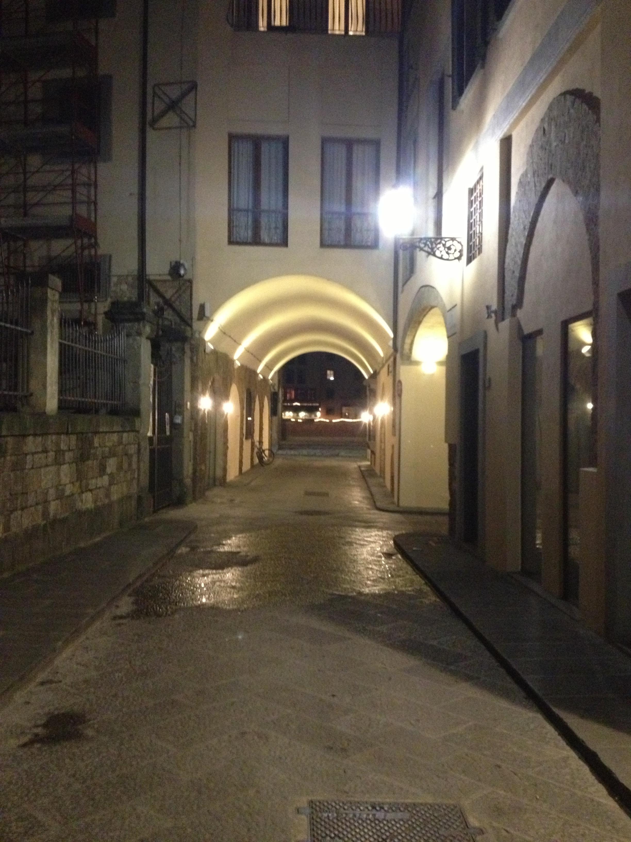 Florence, I love you
