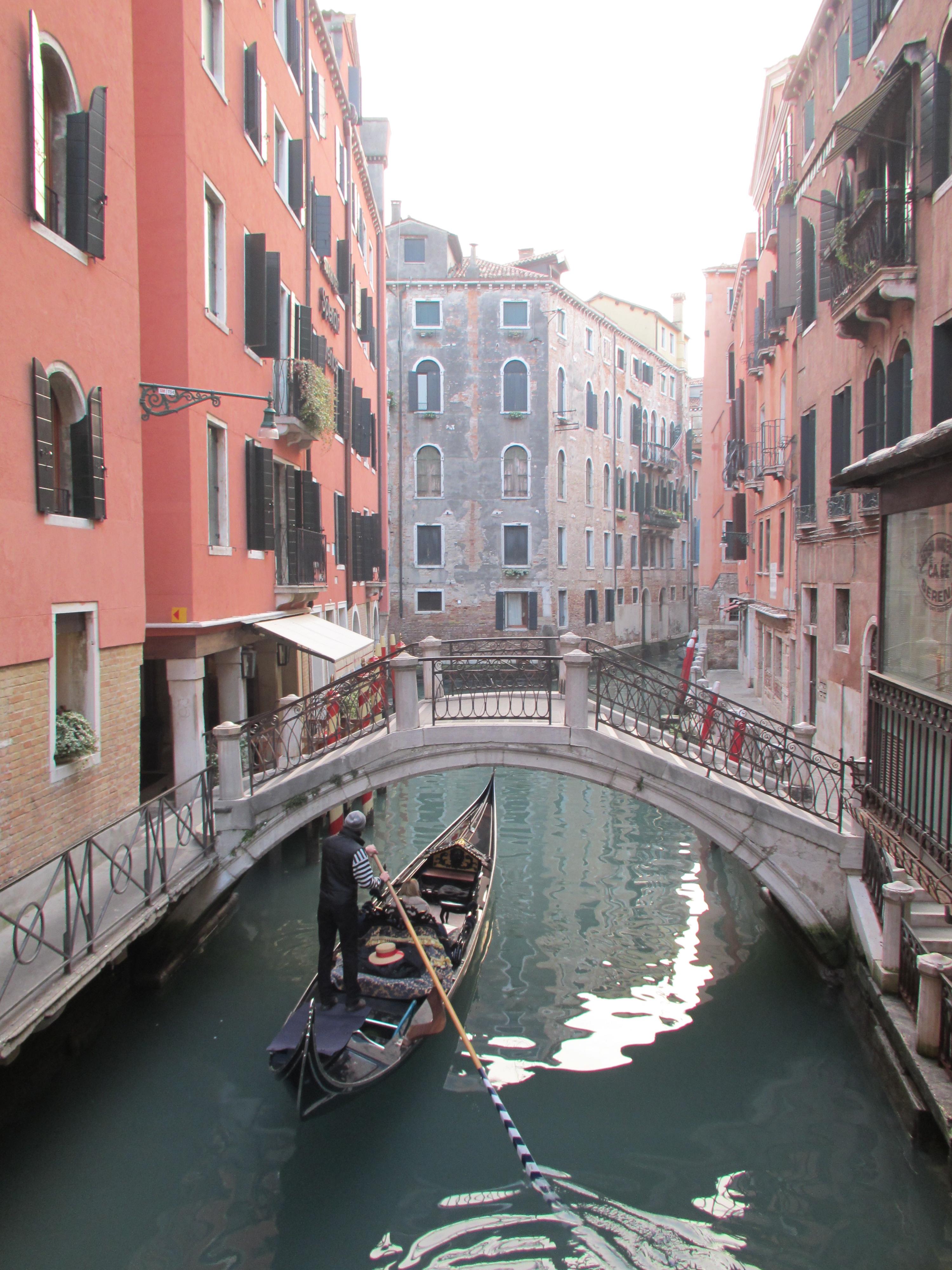 Buon Weekend: Venice