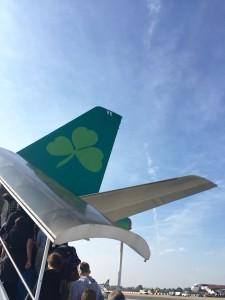 Linate Airport Milan Travel Tip