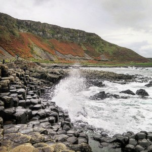 A Visit to the Giant's Causeway