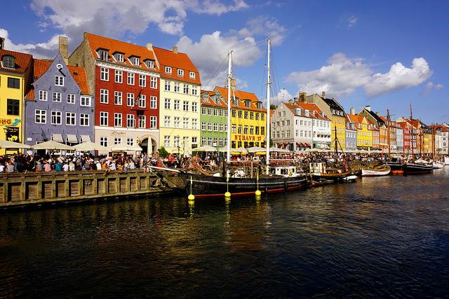 Best restaurants in Copenhagen