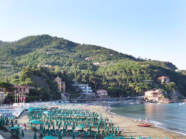 Visit Levanto Beach Italy Liguria Cinque Terre