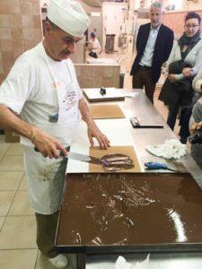 Canestrelli Biellesi Italian cookies