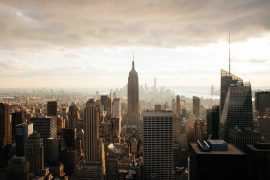 Visiting New York City New York State of Mind - Things to do in New York