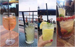 La Cantina di Miky best restaurant cinque terre drinks