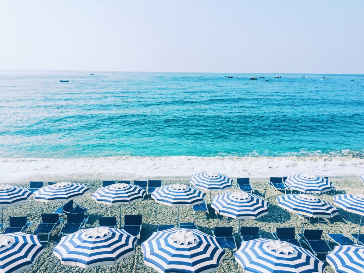 Beach holidays in Italy culture