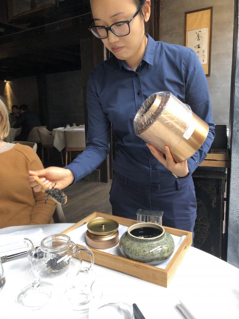 MU dimsum Milano tea 1