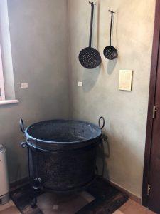 Acetaia Giusti balsamic vinegar Modena museum