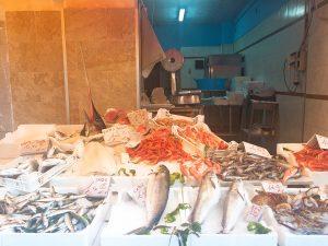 Mercato del Capo Palermo 8