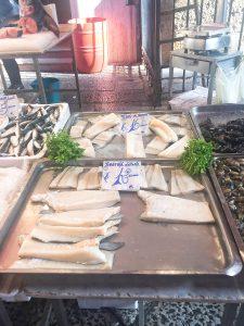 Mercato del Capo Palermo 6