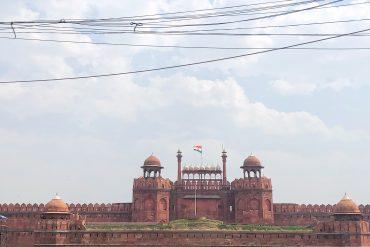 A Day in Delhi