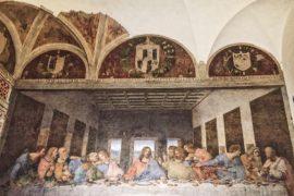 Milan and Leonardo's Quincentenary