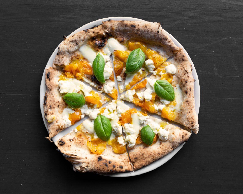 best pizzerias in Milan