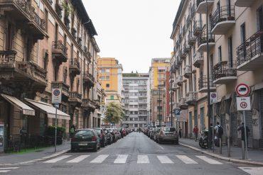 Milano Coronavirus
