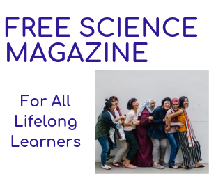 Free Science Magazine from Science Connected