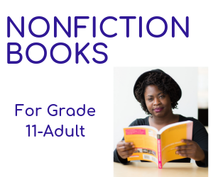 Adult Nonfiction books from Science Connected
