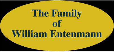 Family of William Entenmann