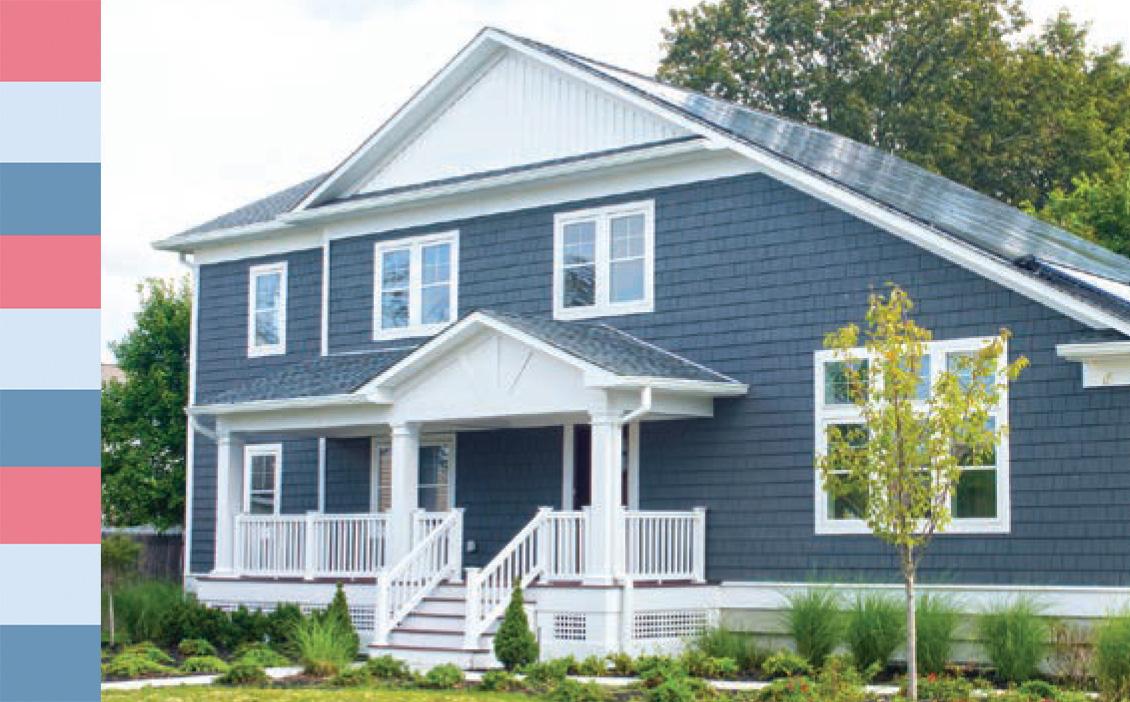 UVBH Housing