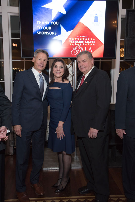 United Veterans Beacon House Gala 2018