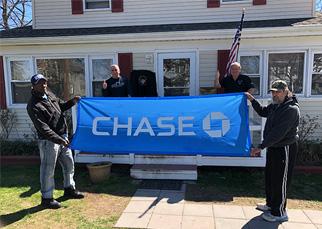 UVBH Chase Bank