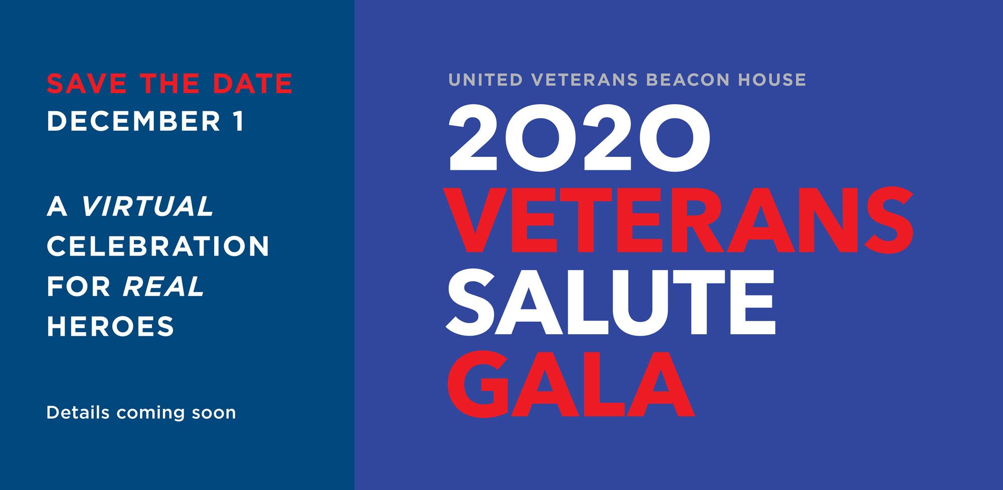 UVBH 2020 Gala