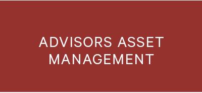 Advisors Asset Management