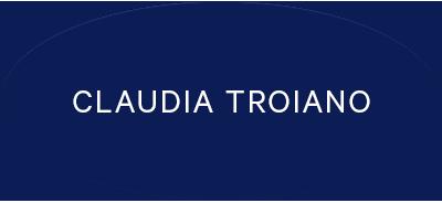 Claudia Troiano