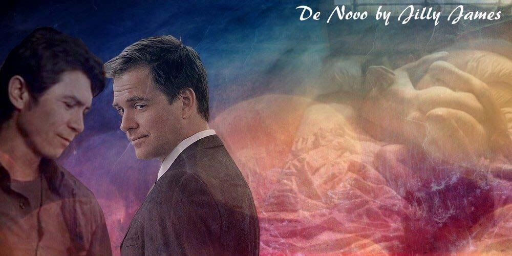 De Novo – Chapters 1 & 2 – Jilly James