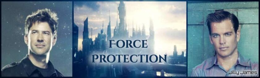 Force Protection – Jilly James