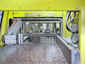 Blog image of Saw machine