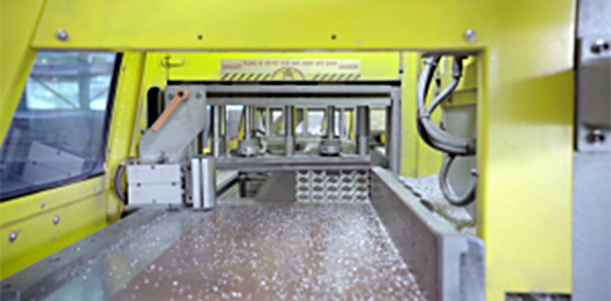 Blog image of Saw machine