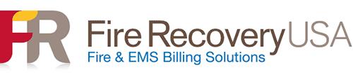 Fire Recovery USA Logo